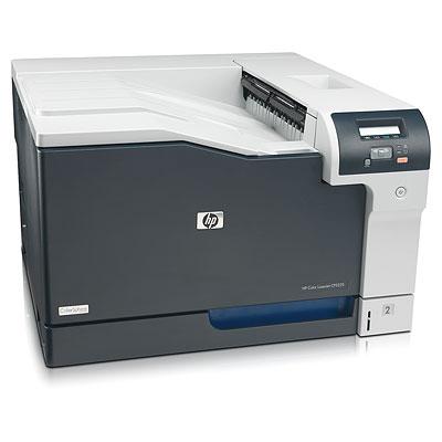 Tiskárna HP Color LaserJet CP5225dn A3 bar/20str| USB| LAN| duplex| 2,41 Kč/str