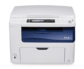 Xerox WorkCentre 6025Bi Barevná HiQ LED MFZ,A4, 12/10ppm, USB, Wi-Fi, 256mb,GDI, Apple AirPrint