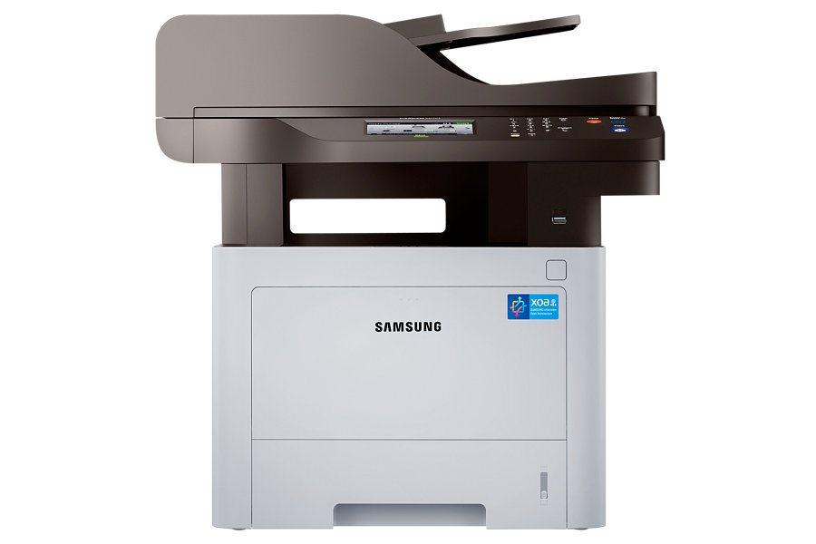 Samsung SL-M4070FX/SEE, A4, 40ppm, 1200x1200, 1GB, USB, NET, FAX, duplex