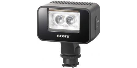 SONY HVL-LEIR1 Videoreflektor na baterie