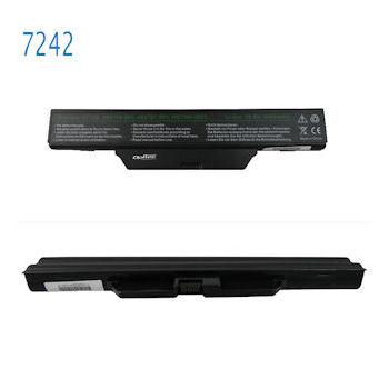Qoltec Long Life baterie pro notebooky HP 6720, 10.8V | 4400mA