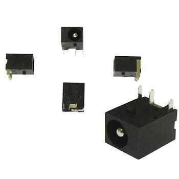 Qoltec DC konektor pro ASUS/Compaq Presario/HP Omnibook/HP Pavilion/IBM...