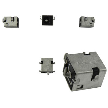 Qoltec DC konektor pro Fujitsu Amilo M1405 M1437g M150
