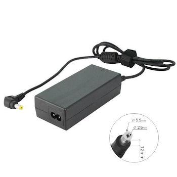Qoltec Adaptér pro notebooky HP Compaq 75W | 19V | 3.95 A | 5.5x2.5