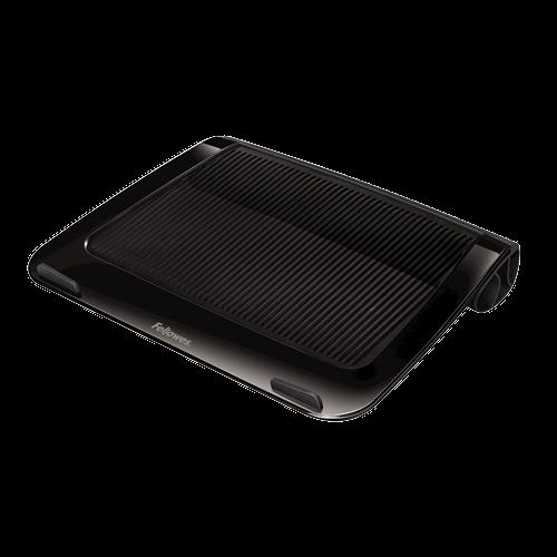 Fellowes - mobilní podstavec pod notebook, Quick lift i-Spire™ černý