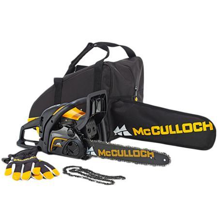 Pila řetězová McCulloch CS 390+