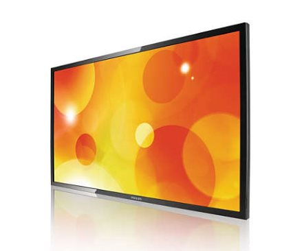 "Philips LCD 47,6"" BDL4830QL Public Display LED, FHD"