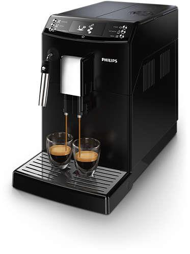 Coffee machine Philips EP3510/00 | black