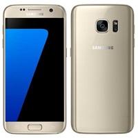 Samsung Galaxy S7 (SM-G930F), 32 GB, zlatá