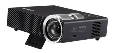 ASUS B1M LED projektor,HD,1280x800,700 ANSI lumens