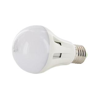 WE LED žárovka 15xSMD 8W E27 teplá bílá A60