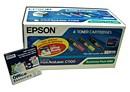 Bundle Epson CMYK EconomyPack | AcuLaser C1100/1100N,CX11N/11NF/11NFC