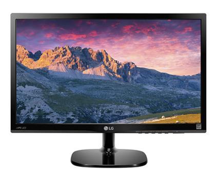 LG LCD 22MP48D-P 21,5'' LED, IPS, 5ms, VGA/DVI, 1920x1080, č