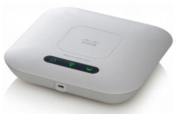 Cisco WAP321, 802.11a/b/g/n Single Radio Dual Band Access Point, PoE (ETSI)