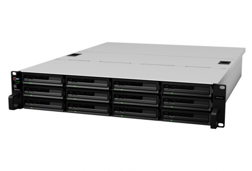 Synology RS3614xs+ Rack Station