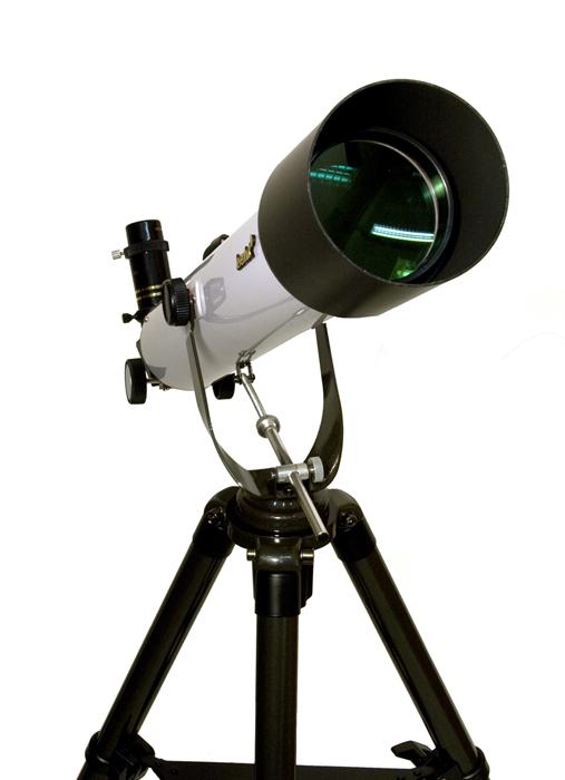 Hvězdářský dalekohled Strike 80NG