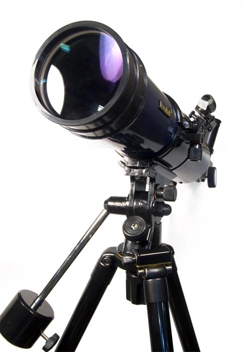 Hvězdářský dalekohled Strike 90 Plus