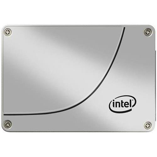 "SSD 2,5"" 400GB Intel DC S3710 SATAIII OEM 7mm"