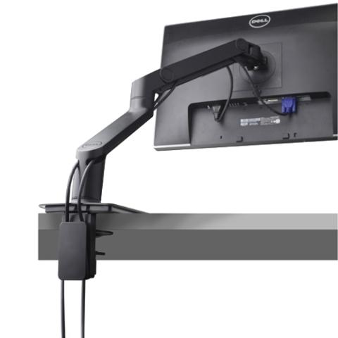 DELL MSA14/ kloubový stojan pro 1 MNT/ VESA