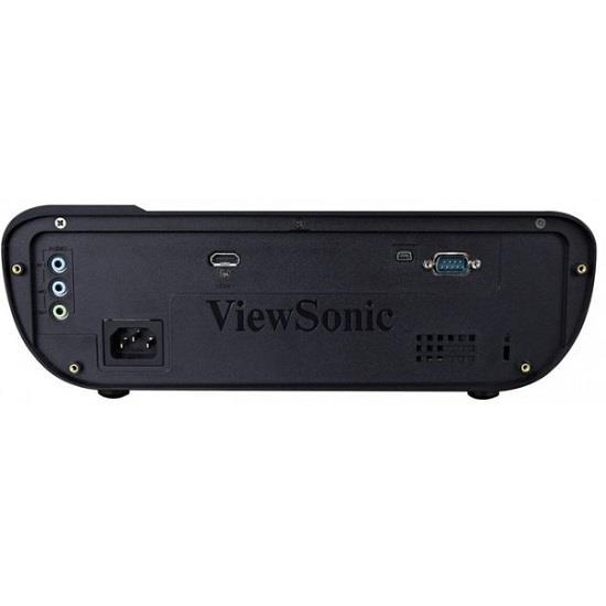 Projektor ViewSonic PJD7720HD (DLP, Full HD, 3.200 ANSI, 22000:1, 2xHDMI/1xMHL)