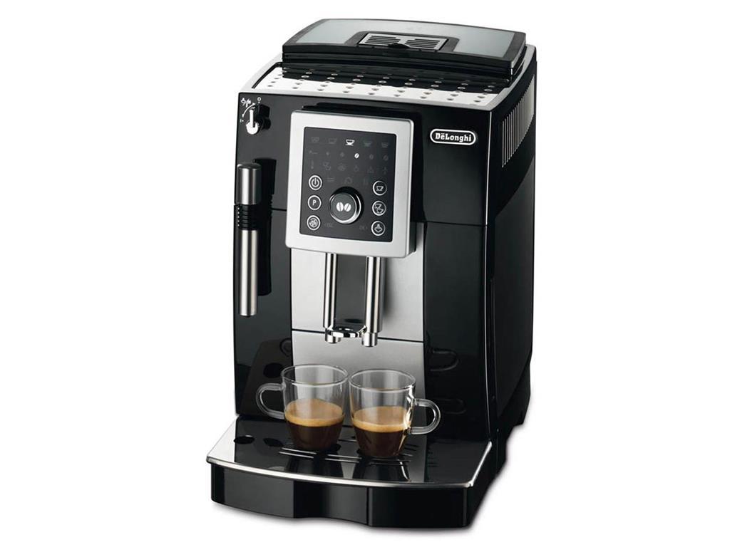 Kávovar Delonghi ECAM23.210B | černý