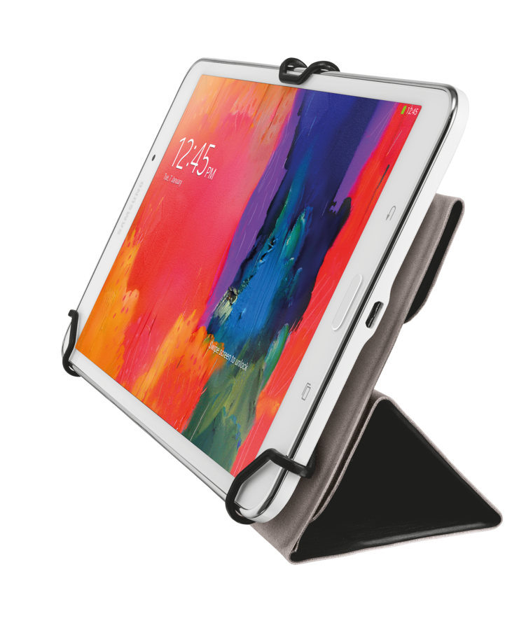 Universal Smart Folio for 8 tablets