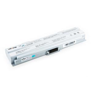 WE baterie pro Sony Vaio BP2T 11,1V 4400mAh