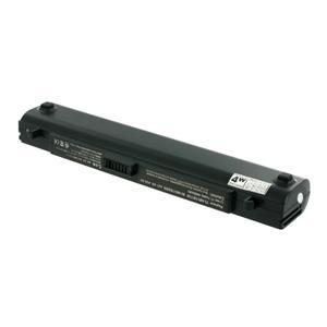 WE baterie pro Asus A32-S5 10,8V 4400mAh černá