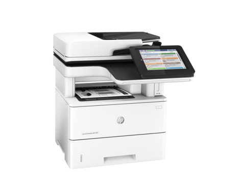 HP LaserJet Enterprise MFP M527dn (43 ppm, A4, USB/Ethernet, PRINT/SCAN/COPY, Duplex)