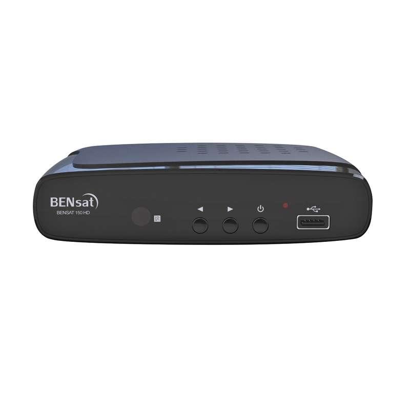 FullHD DVB-T přijímač BEN-150