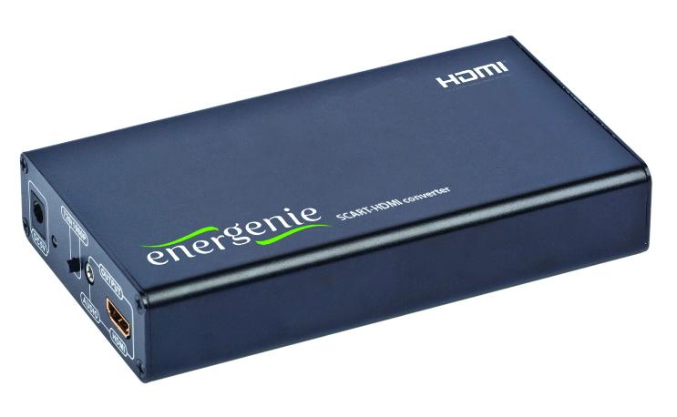 Dat extender scart na HDMI
