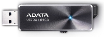 ADATA Flash Disk 64GB USB 3.0 DashDrive Elite UE700 (R: 200MB / W: 100MB)