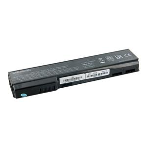 WE baterie HP ProBook 6360b 11.1V 5200mAh černá