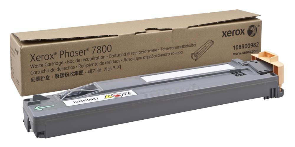 Odpadní kazeta Xerox   Phaser 7800