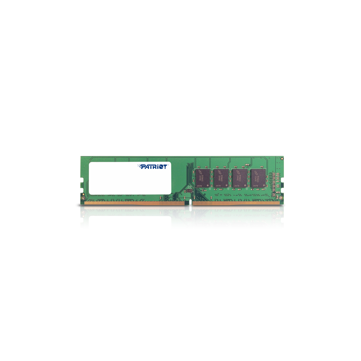 16GB DDR4-2133MHz Patriot CL15, kit 2x8GB