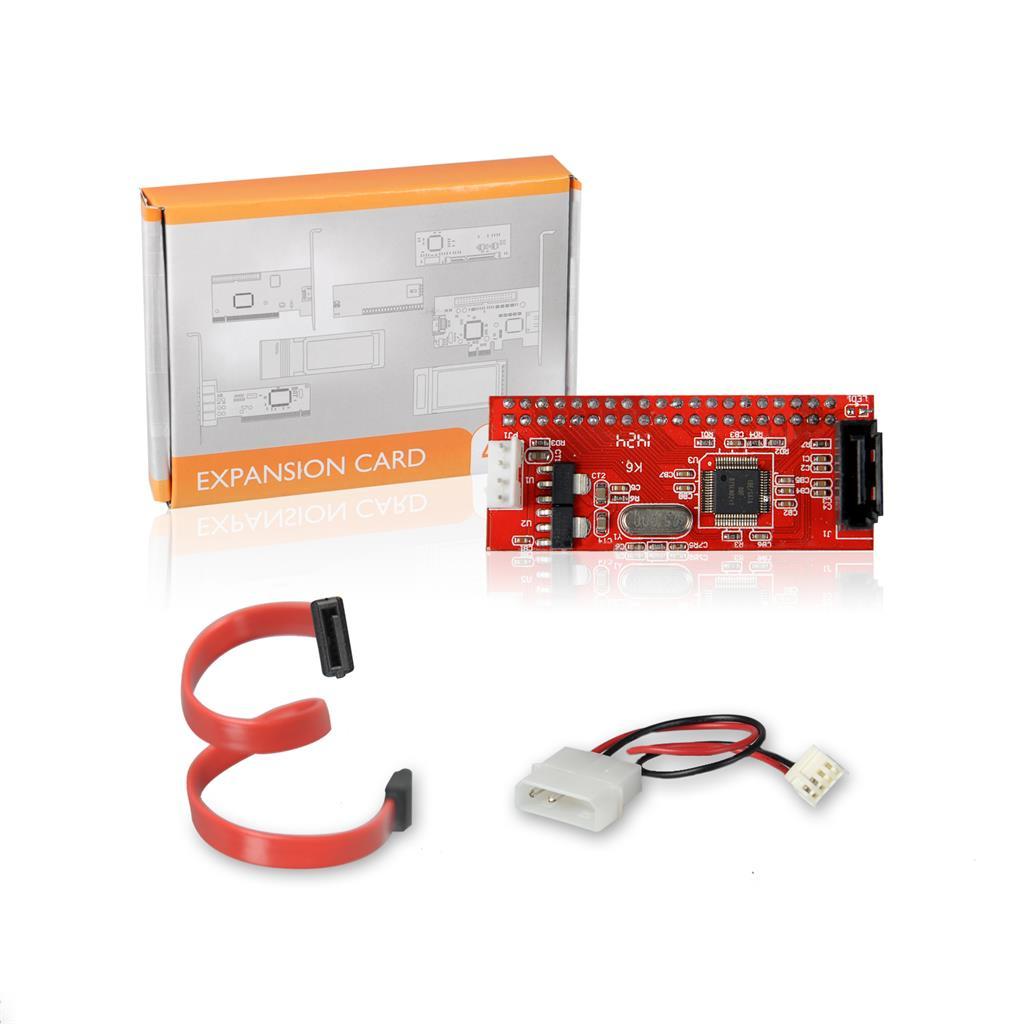 4World Převodník IDE-SATA jednosměrný
