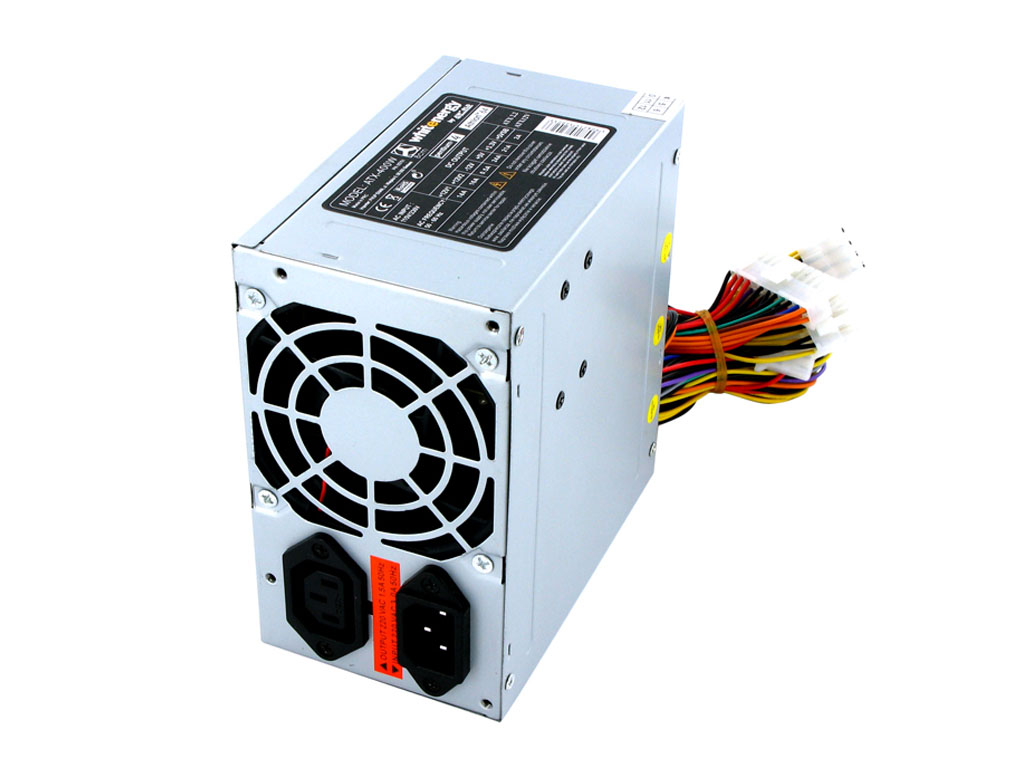 Whitenergy Napájecí zdroj ATX 2.2 350W verze BOX