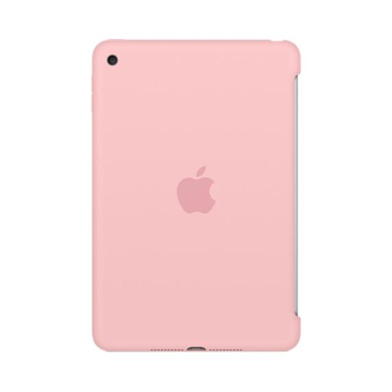 iPad mini 4 Silicone Case Pink