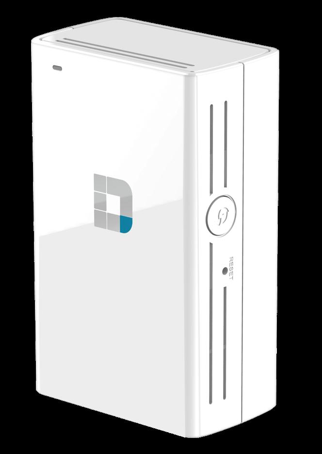 D-Link DAP-1520 Wireless AC750 DB Range Extender