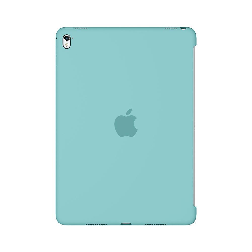iPad mini 4 Silicone Case - Sea Blue