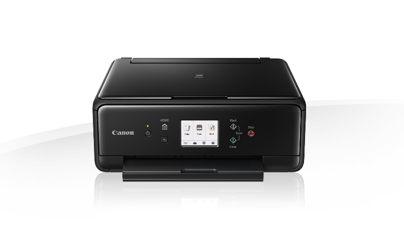 Canon PIXMA TS6050 - PSC/Wi-Fi/AP/WiFi-Direct/Duplex/PictBridge/4800x1200/USB black