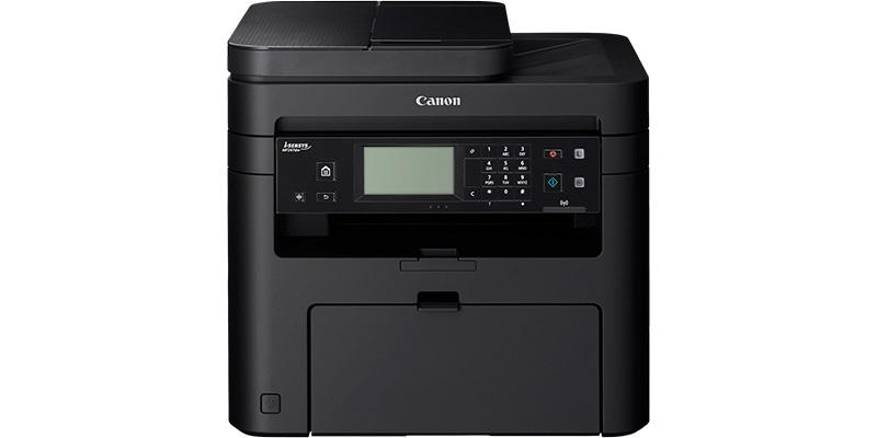 Canon i-SENSYS MF247dw - PCSF/SEND/LAN/WiFi/WiFi Direct/Duplex/ADF/PCL/27ppm/USB
