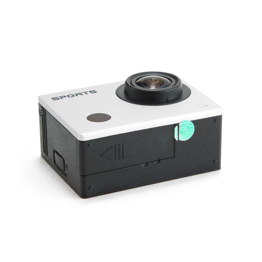 Gembird Full HD WiFi action camera with waterproof case ACAM-003