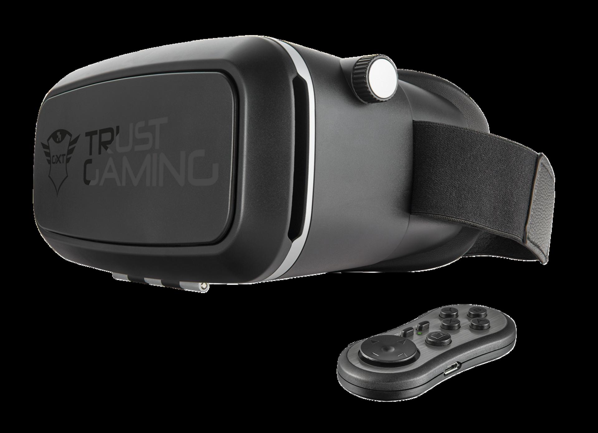 TRUST GXT 720 Virtual Reality Glasses