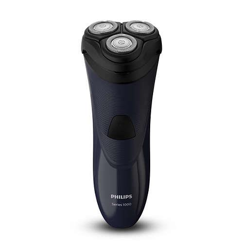 Shaver Philips S1100/04 Series 1000
