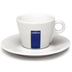 Šálek + podšálek Lavazza Espresso 60 ml