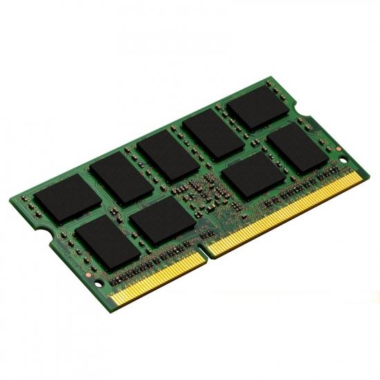 Kingston 16GB 2400MHz SODIMM DDR4 ECC CL17