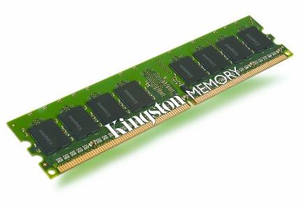 2GB DDR2-667 DIMM Kingston CL5