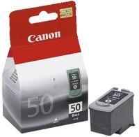 Canon cartridge PG-50 Black (PG50)