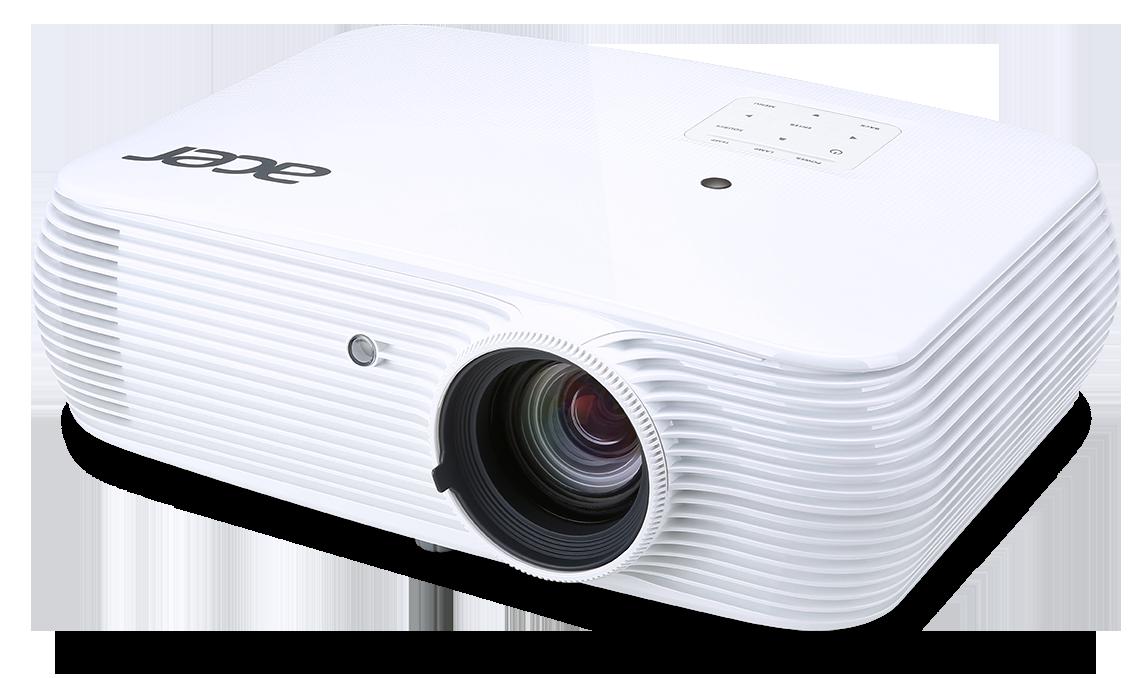 DLP Acer P1502 - 3400Lum,1080p,16000:1,HDMI